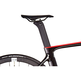 Cervélo S3 Disc Ultegra 8000, graphite/red